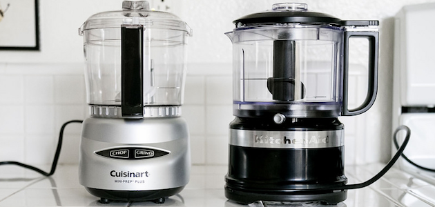 The 5 Best Food Processors to Buy for 2019