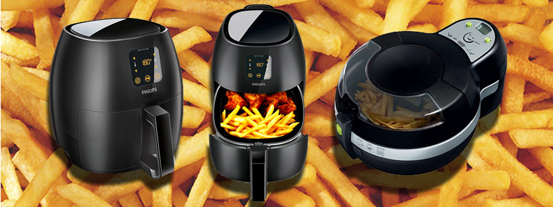 5 of the Best Power Air Fryer Oven Reviews for 2019 – Buyer's Guide and Reviews