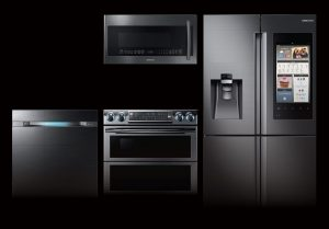 Kitchen Appliance Brands