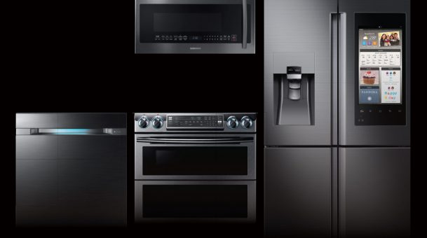 Top 8 Brands That Make Best Kitchen Appliances